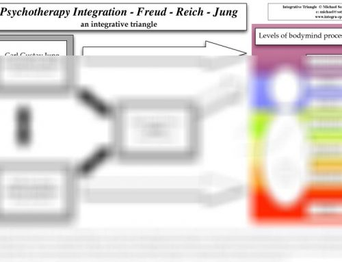 Psychotherapy Integration – an Integrative Triangle Freud – Reich – Jung (2014)