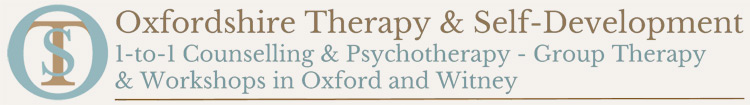Oxford: All About Therapy … (OTS Public Workshops 2018) @ OTS-Oxford Therapy Centre