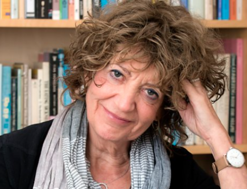 'In Therapy' with Susie Orbach (radio series on Channel 4)