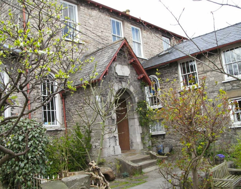 Kendal - Lake District: Northern College for Body Psychotherapy Training Weekend @ Fellside Centre | Kendal | United Kingdom