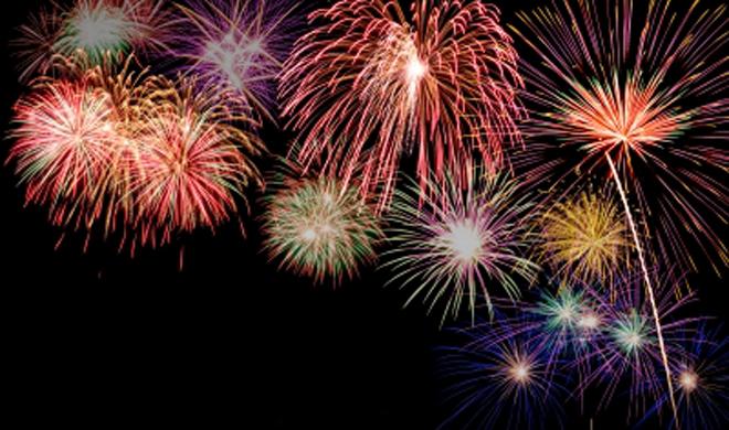 fireworks diversity
